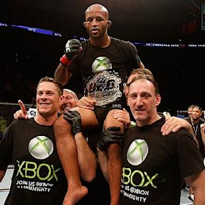 UFC on FOX 9: Johnson Ready for Battle