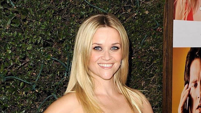 Reese Witherspoon How Do YouK Now Pr