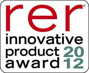 Alert Is Sole Winner of 2012 RER Innovative Product Award for Rental Software