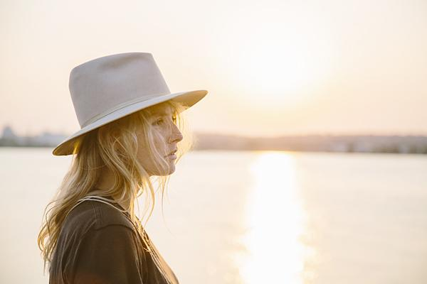 Lissie Bares Her Soul on 'Back to Forever' - Album Premiere