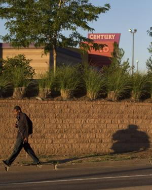 Box office goes silent in wake of Colo. shooting