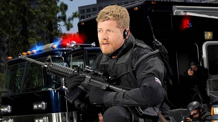 Michael Cudlitz stars as Matt in Frank on FOX.