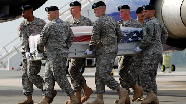 casualties deployed afghanistan tour duty totally board sacrifice country chain