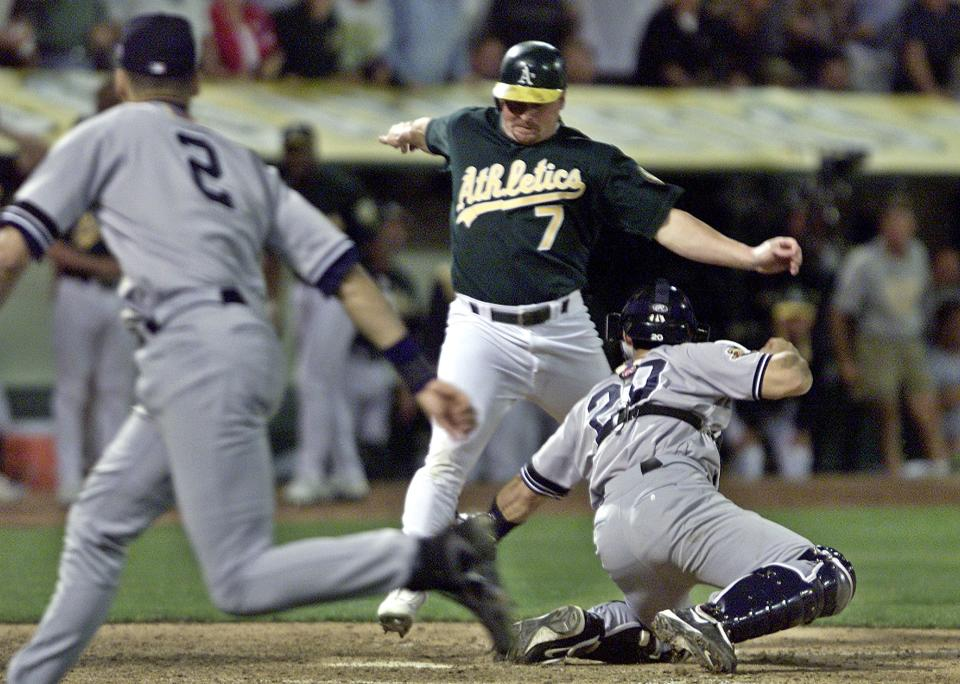 A look back at some of baseball's 1-0 classics