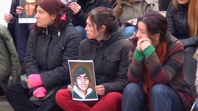 Turkey mourns death of boy hurt in protests last year