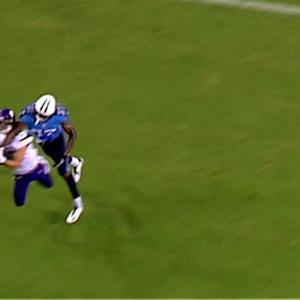 Pre-Wk 4 Can't-Miss Play: Minnesota Vikings quarterback Teddy Bridgewater connects for TD