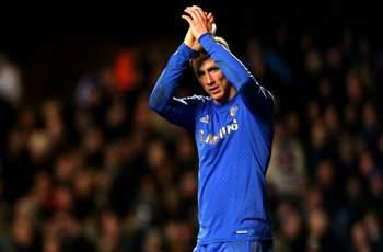 Torres: Give me and my Chelsea teammates more time to improve