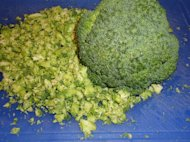 Broccoli mixture