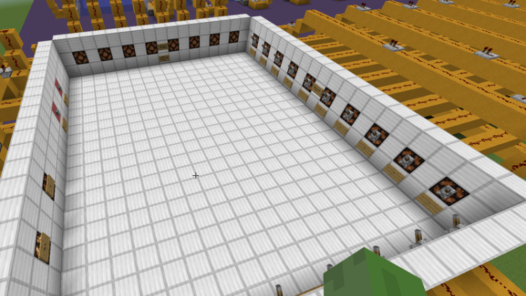 People are building increasingly huge hard drives inside of 'Minecraft'
