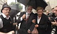 DJ Dave Lee Travis Faces Trial Next Year