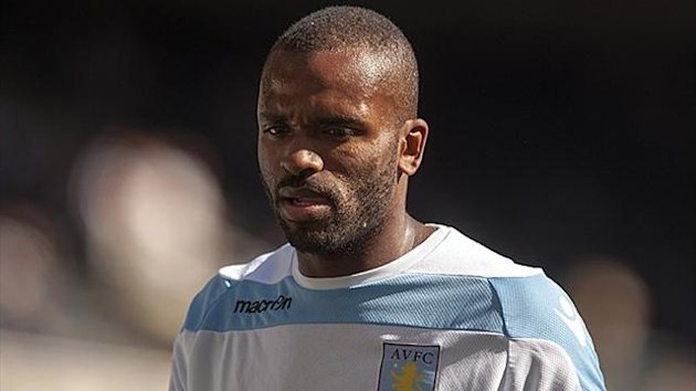 Darren Bent (PA Photos)