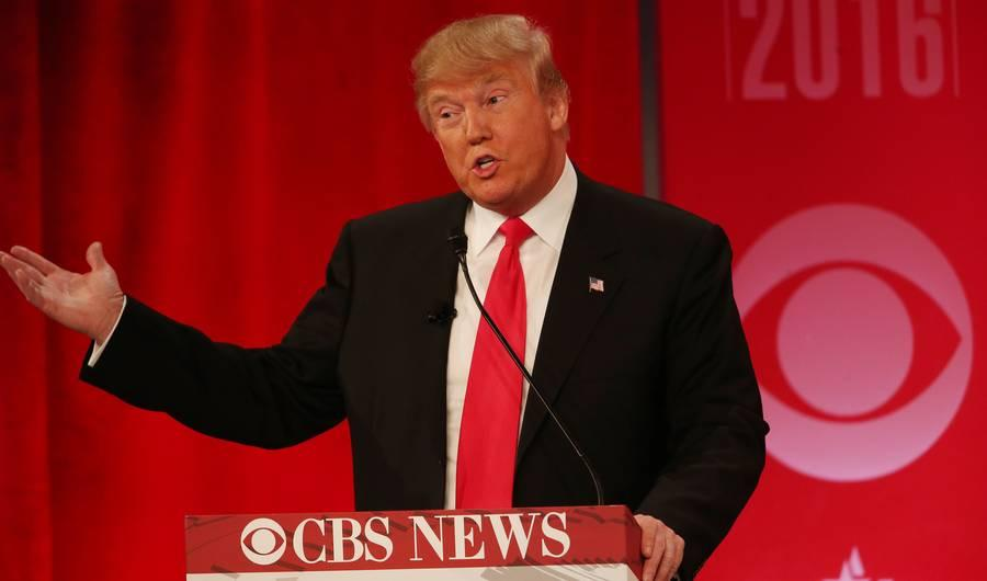 Winners and Losers at the GOP Debate in South Carolina