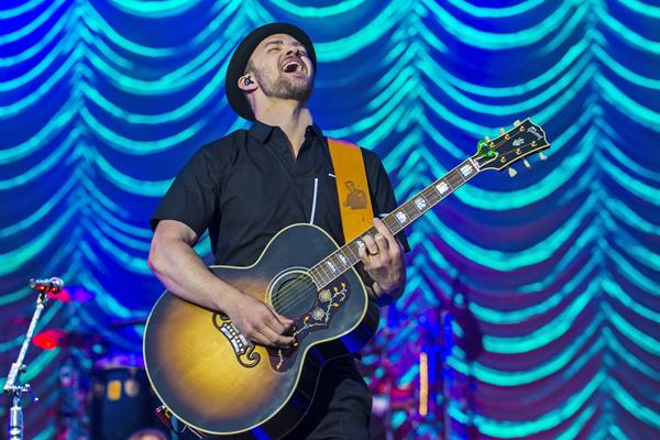 Justin Timberlake Will Issue Full '20/20 Experience' as Four-LP Set