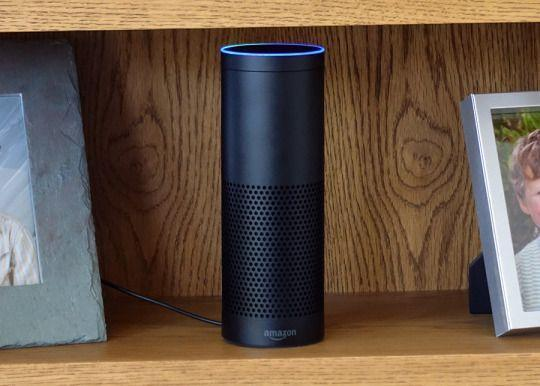 Amazon Echo Adds 1000 New Features, Making It Even More Amazing