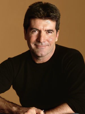 Simon Cowell FOX's American Idol