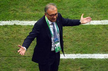 Zaccheroni disappointed with Mexico defeat