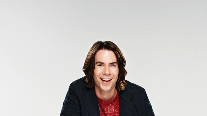 "Jerry Trainor stars as Spencer in ""iCarly."""