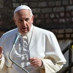 Pope Francis To Meet With Cuban President Raul Castro