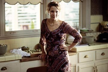 Lili Taylor as Lisa Kimmel Fisher
