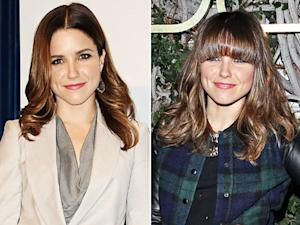 Sophia Bush Gets Bangs: Love Them or Hate Them?