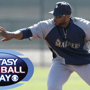 Fantasy Baseball Today: Where to draft Robinson Cano (3/3)