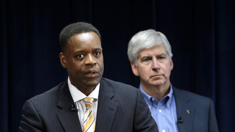 Detroit emergency manager warns against bankruptcy