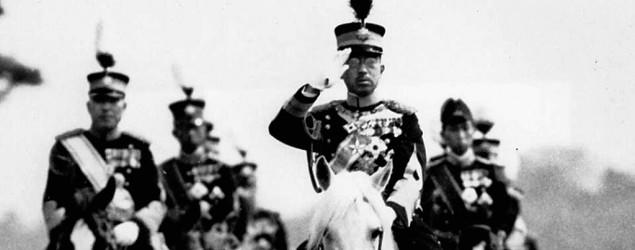 Audio of Japanese emperor's WWII speech out