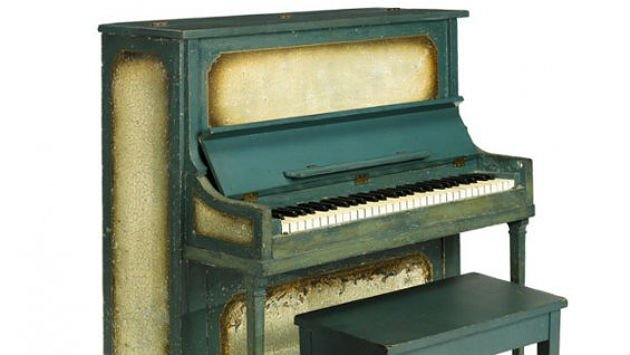 Casablanca Piano For Sale