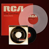 Win the Strokes 'Comedown Machine' on Vinyl
