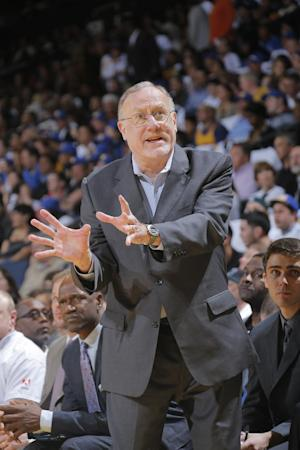 Timberwolves' Rick Adelman retiring after 23 years