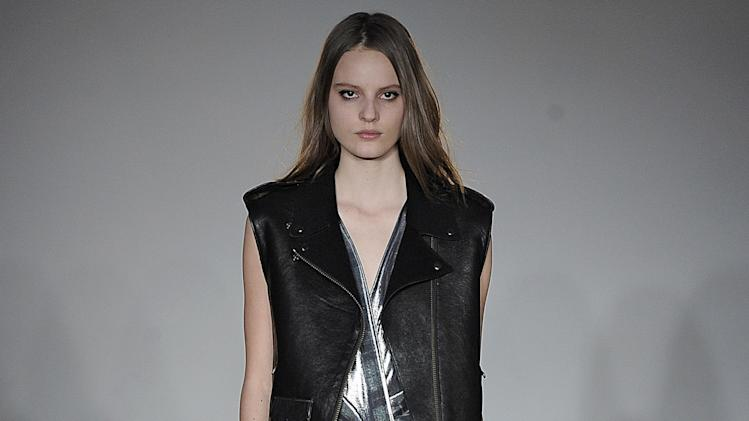 Edun - Runway RTW - Fall 2013 - New York Fashion Week
