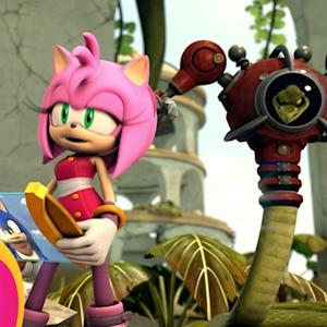 Sonic Boom Shattered Crystal Trailer - PAX Prime 2014