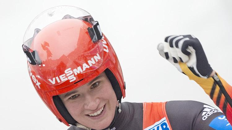 Erin Hamlin holds US luge medal hopes in Sochi