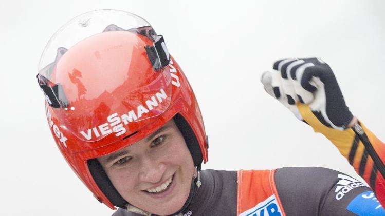 Erin Hamlin holds US luge medal hopes in Sochi