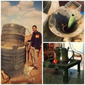 Second Helpings: Recycling Cairo's Food Waste