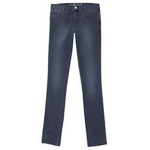 The Oslo Slim Leg Jean MiH Jeans: What To Wear: Weekend: Skinny Jeans