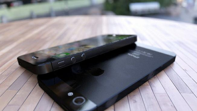 iPhone 5 will be just 7.6mm thin – thinner than the Galaxy S III and even HTC's One S