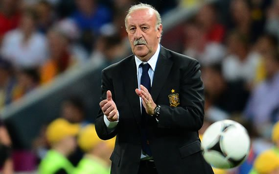 Taken for granted by Real Madrid & undervalued by Spain - but it's time to recognise the brilliance of Del Bosque