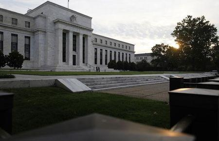 U.S. Fed struggled with 2009 bailouts, bond-buying: transcripts