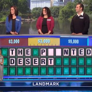 Wheel of Fortune Contestant Forgets How Game Works