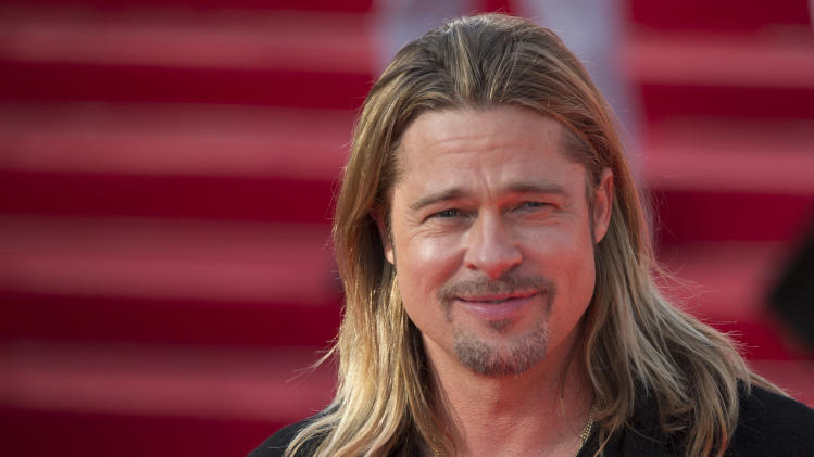 Source: Sequel to Pitt's 'World War Z' is in works