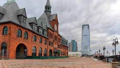 Your Weekend in Jersey City: Modern Art, Go-Karts, and Beer Gardens