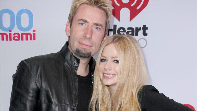 Avril Lavigne Announces Separation From Nickelback Frontman Chad Kroeger