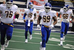 Arena Football League Week Four Preview:  Jacksonville Sharks at Tampa Bay Storm