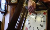 Horologists Add A Leap Second