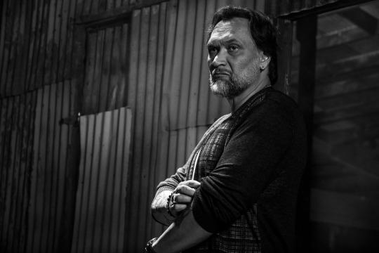 Jimmy Smits to Star in Baz Luhrmann's Hip-Hop Drama 'The Get Down'