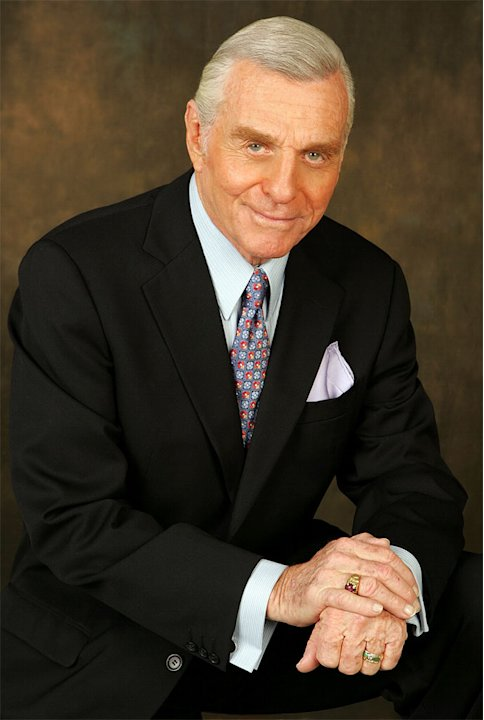 Jerry Douglas stars as John Abbott in The Young and the Restless on CBS. 
