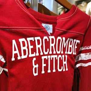 Is the Logo Dead? Abercrombie & Fitch Thinks So