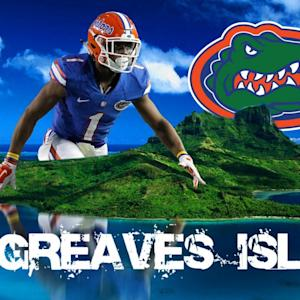 Why Florida's Vernon Hargreaves Is Best Player In SEC