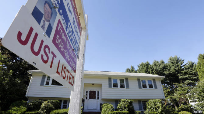 US home prices rise at fastest pace since 2006